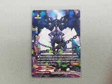 Future Card Buddyfight D-CBT/0113EN Black Great Canyon, Disgorge