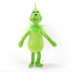 How the Grinch Stole Plüsch Plüschtier Stofftier Puppe Geschenk Kinder Spielzeug