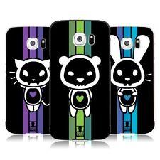 Étuis, housses et coques Bumper noir pour téléphone mobile et assistant personnel (PDA) Samsung