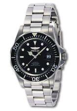 Invicta 8926 para Hombre Dial Negro Reloj De Buceo Automático De Acero Inoxidable