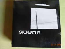 stone sour - same - CD - album - promo