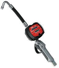 Zapfpistole für Öl mit analogem Zählwerk K40 flexibel max. Durchfluss 1-30 l/min