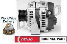 FOR LAND ROVER RANGE ROVER 3.6TD 272BHP TD8 2006-> NEW DENSO 150A ALTERNATOR