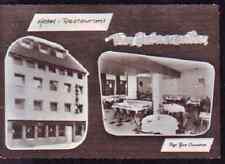 CPSM  --  HOTEL VIER JAHRESZEITEN  BAD CANNSTATT  412.B