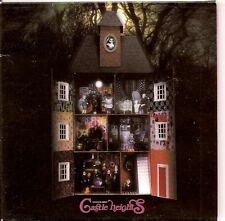 MUM & DAD Castle Heights CD EP TWISTED NERVE *