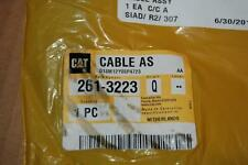 CATERPILLAR CABLE 261-3223 3 METERS NEW