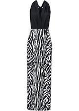 Body Flirt Damenkleider mit V-Ausschnitt aus Polyester