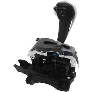 2013-16 Chevy Sonic Automatic Transmission Control Black w/Silver Trim 42427962