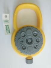 Expert Gardener 8 Pattern Lawn Grass And Garden Sprinkler New With Tag