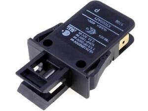 XTD22AZ1 Microswitch without lever DPST-NO 16A/400VAC OFF-ON IP40 SAIA-BURGESS