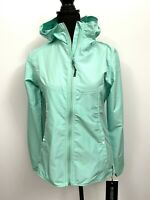 Herschel Supply Co Women's Voyage Windbreaker Jacket Small Packable NEW Hooded