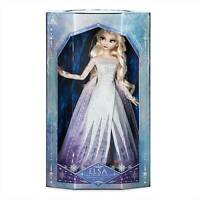 Disney Frozen 2 Elsa The Snow Queen Limited Edition Doll New with Box