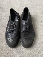 Womens Shoes Size 4 Black Dr Martens <Z3207d