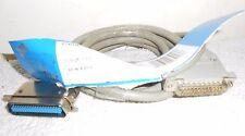 Centronics cable impresora pin db25 25-polos enchufe - 36pin paralelo impresora 1,80m