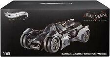 Hot Wheels Elite 1:18 Scale Arkham Knight Batmobile Vehicle