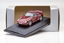 Schuco Porsche 911 993 Turbo 1:43