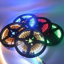 120leds/m SMD 2835 Strip Light 5MM Width 5M Non-waterproof 12V DC Flexible Lamp