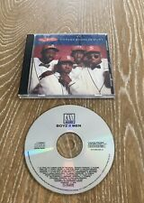 CooleyHighHarmony By Boyz II Men CD Motown
