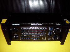 Vintage SAE 2100L Solid State Stereo Pre Amplifier