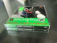 Gran Turismo 2 Sony PlayStation 1 PS1 GT2 Brand new Factory Sealed Greatest Hits