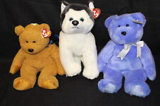"""Lot of 15 12"""" Beanie Babies Beanie Buddies Collection All Large with Tags (2)"""