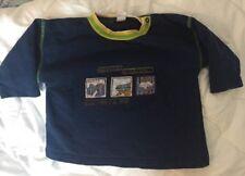 Kleinkind Poloshirt Gr. 74/80