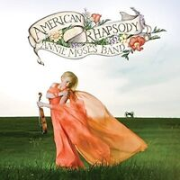 Annie Moses - American Rhapsody [New CD]
