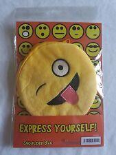 Funny Face Shoulder Bag