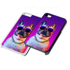 Funny Dog Phone Cover for iPhone iPod Samsung 4 5 6 7 8 6th Piglet phone case