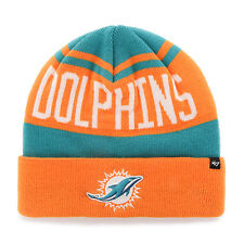 the latest 9d850 20af6 Miami Dolphins Sports Fan Cap, Hats for sale   eBay