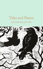 Tales and Poems by Edgar Allan Poe (Hardback, 2016)