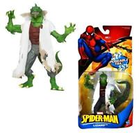 """Spider-Man Classic Heroes 6"""" Action Figure Lizard with Poseable Tail 06"""