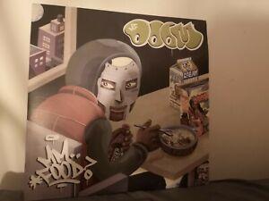 MF Doom - MM... Food vinyl 2xLP  great condition