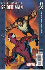 ULTIMATE SPIDERMAN 66...NM-...2004...Brian Bendis,Mark Bagley...Bargain!