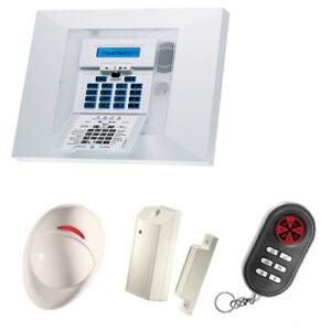 Alarme sans fil Visonic PowerMax Pro - Kit 1