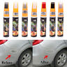 Car Auto Coat Scratch Clear Repair Paint Pen Touch Up Remover Applicator Tool