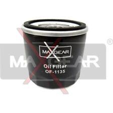 MAXGEAR ÖLFILTER AUDI, SEAT, SKODA, VW 26-0126