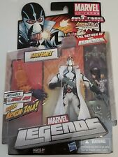 Marvel Legends Fantomex BAF Arnim Zola Action Figure