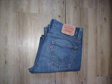 RARITÄT Levis 512 (0439) Bootcut Jeans W32 L32 SOLD OUT+ DISCONTINUED WA512
