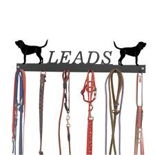 Bloodhound Lead Hooks tidy metal