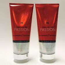 2 Victoria's Secret Dream de passion Ultra Hydratant main & Corps Crème 198ml