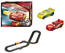 Carrera Go Disney·Pixar Cars 3 Fast Friends Slot Car Racing Race Set 62419 NEW