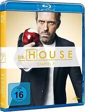 DR. HOUSE, Staffel 7 (5 Blu-ray Discs) NEU+OVP