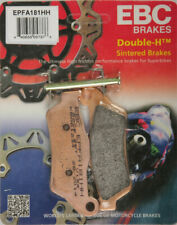 EBC EPFA Extreme Performance Front Brake Pads / One Pair (EPFA181HH)