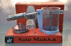 60/70' s Porsche VW bug, Bus, Karmann Paluxette Coffee maker NOS 6 or 12 Volt