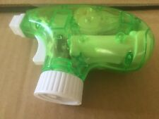 BATTERY OPERATED TRIGGER SPRAYER