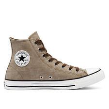 Converse All Star Nomad Caqui para Hombre DEPORTIVOS ATLÉTICOS INFORMALES High Top Zapatillas Zapatos