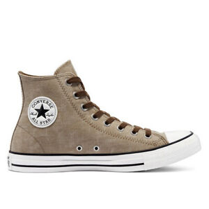 Converse All Star Nomad Khaki Men Athletic Casual High Top Sneaker Shoe Trainer