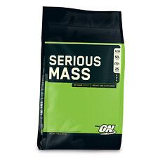 Optimum Nutrition Serious Mass5.45kg - Banana