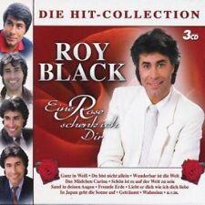 Roy Black - Eine Rose Schenk Ich Dir [New CD]